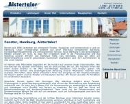 Bild Alstertaler Fenster & Türentechnik GmbH