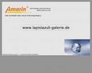 Bild Lapislazuli-Galerie