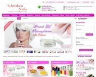 Bild Nagelkosmetik Shop