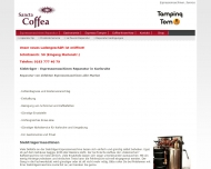 Bild Sancta Coffea