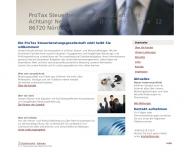 Bild Webseite  Nördlingen