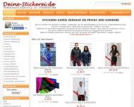 Bild Webseite  Gardelegen