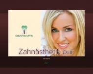Bild Webseite Amir-Hoshang Sabah Dr.med.dent. Mannheim