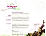Bild Baby - Yoga  Mannheim (Yoga Rückbildung)