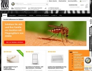 Bild ZEBRA insect screens GmbH