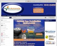 Bild MAC-Autoteile Reifenhandel