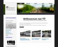 Bild CG Security Inkasso-Sicherstellung, Überführung und Verwertung mobiler Güter