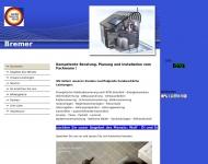 Bild Bremer Baudienst Sanitär und Heizungsinstallation