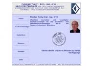 Bild Webseite  Gerolzhofen