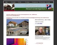 Bild BQS Bauqualitäts Sicherung  Siegen