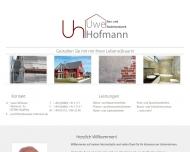 Bild Uwe Hofmann Bau- und Malerhandwerk