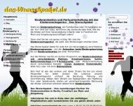 Bild Webseite Das Wunschpaket Berlin