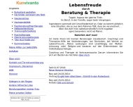 Bild Webseite  Kandel