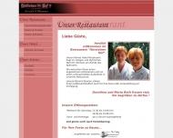 Website Hörsteiner Hof