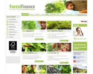 Bild Forest Finance Service GmbH