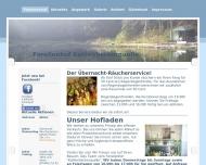 Website Kahlenbeckerquelle