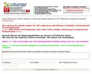 Website Handydoktor24