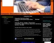 Bild Computer-Dienstleistungen
