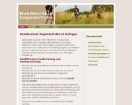 Bild Hundeschule Hogendorf-Uhe