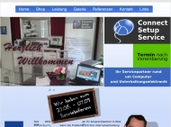 Website Connect Setup Service Holger Keim