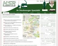 Bild HSR HandelsServiceRöhr Staubsauger Staubsaugerzubehör Reparaturen