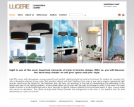 Website lucere