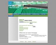 Website MST Robert König