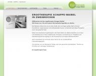 Bild ergotherapie Schappe-Waibel