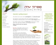 Bild My Tree COACHING