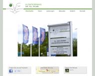 Website Kleintierpraxis Dr. Till Vicari
