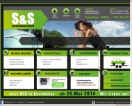 Bild Webseite  Gersthofen