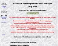 Bild Webseite  Ihringen
