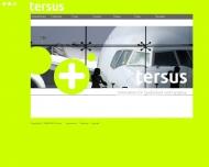 Website Tersus Gebäudedienste