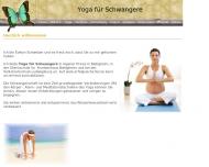 Website Yoga für Schwangere unterrichtete 7 Jahre im Krankenhaus Bietigheim und bei der Volkshochschule Ludwigsburg, Evelyn Schweizer, Pekip im Familienzentru