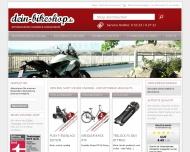 Bild Webseite  Bünde