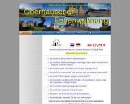 Bild Oberhausener Ferienwohnung
