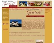 Bild Webseite  Lieser