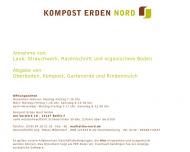 Bild Kompost Erden Nord GmbH