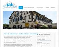 Bild Webseite  Geisenheim