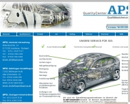 Bild APSL Qualitätssicherung & Logistik