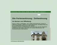Bild Ferienwohnung Offenburg
