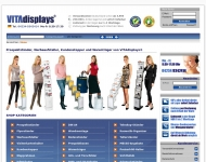 Bild VITAdisplays International Holding GmbH