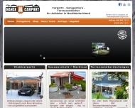 Bild Hanse Carport Molik GmbH