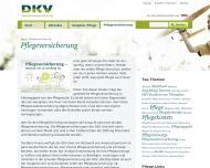 Bild DKV Deutsche Krankenversicherung AG