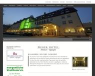 Bild WEMA - Hotelbetriebsgesellschaft mbH