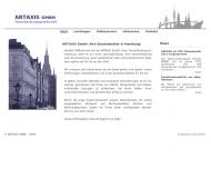 Bild ARTAXIS GmbH Steuerberatungsgesellschaft