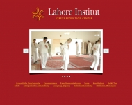 Bild Lahore Institut Yoga & Familienaufstellungen