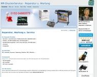 Bild MR-DruckerService, Reparatur & Wartung