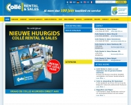 Bild Collé Rental & Sales