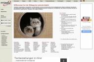 Bild Tierportal animals-digital.de